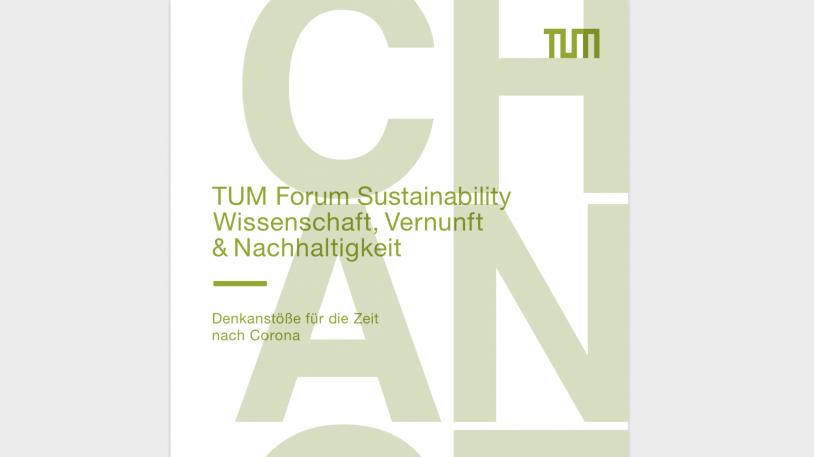 Die Zukunft nachhaltig gestalten: Sammelband mit Aufsätzen von Wissenschaftlerinnen und Wissenschaftlern