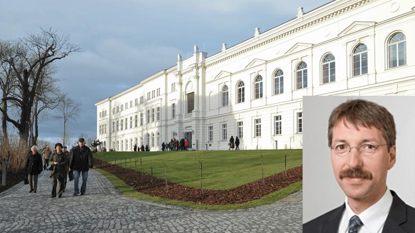 Professor Dirk Busch ist neues Mitglied der Leopoldina
