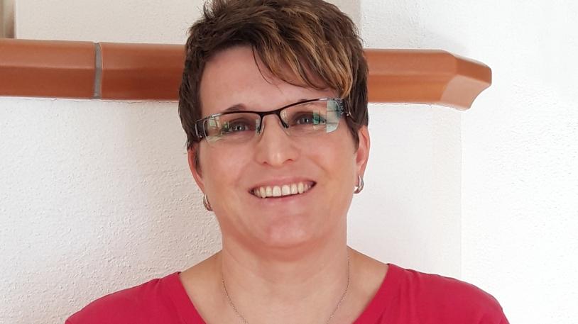 Anita Hollweck war Anfang März 2020 die erste Covid-19-Patientin am Klinikum rechts der Isar.