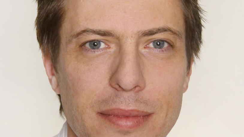 Dr. Timo Grimmer vom Zentrum für kognitive Störungen am Klinikum rechts der Isar