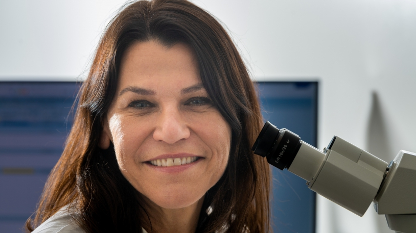 Prof. Dr. Marion Kiechle, Professorin für Gynäkologie und Geburtshilfe und Direktorin der Frauenklinik am Klinikum rechts der Isar der TUM