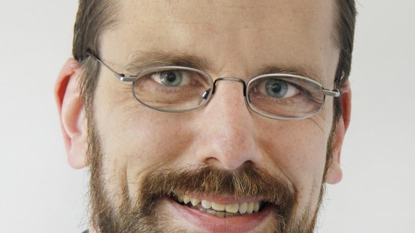 Dr. Dieter Hoffmann, stellvertretender Leiter des Instituts für Virologie am Klinikum rechts der Isar der Technischen Universität München