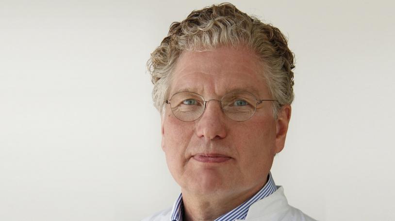 Prof. Hans Hoffmann