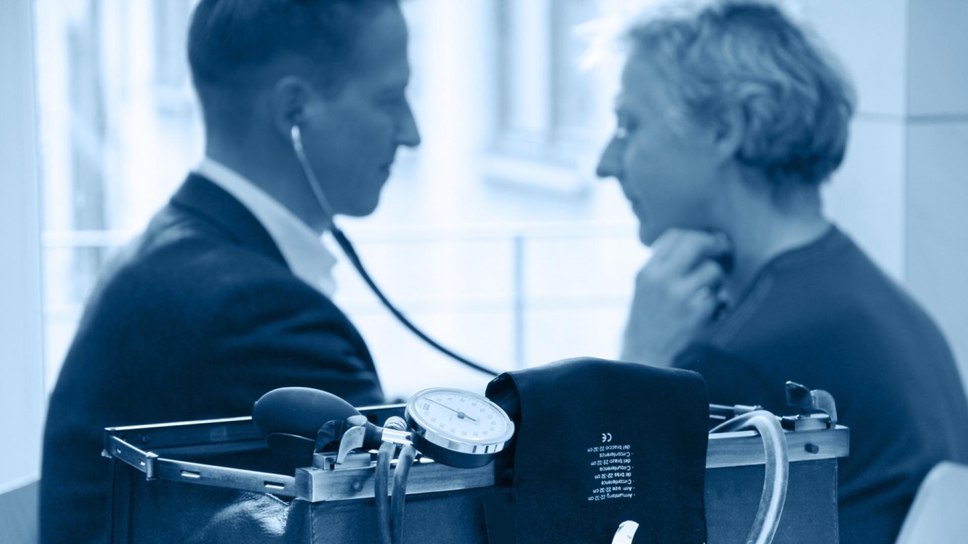 Betriebsmedizin am Klinikum rechts der Isar