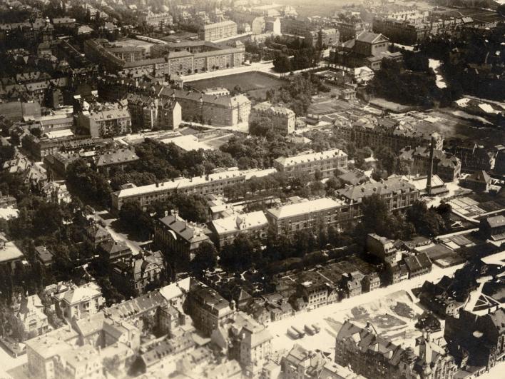 1933 Lustaufnahme