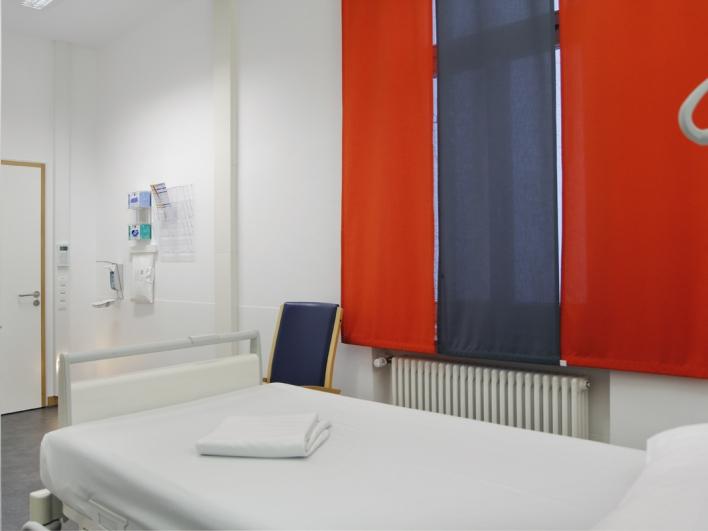 Einzelzimmer Station C2a