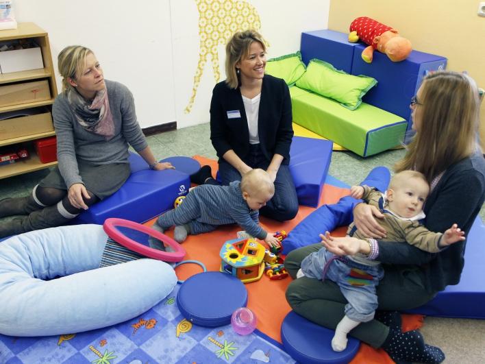 Familientherapie in der Psychosomatik