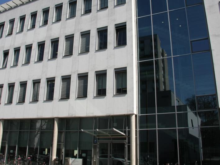Institut für Mikrobiologie Klinikum Rechts der Isar