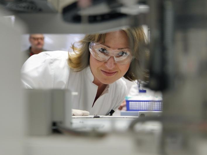 Labor Klinische Chemie