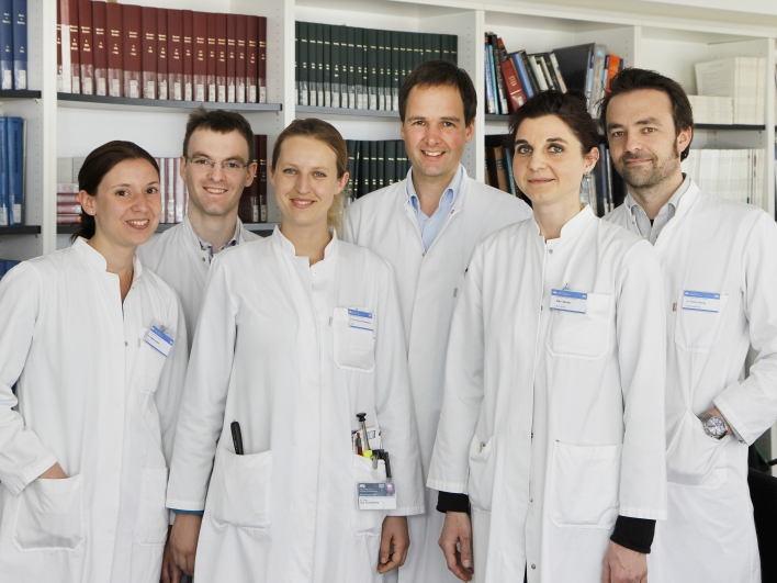 Team Neurologie