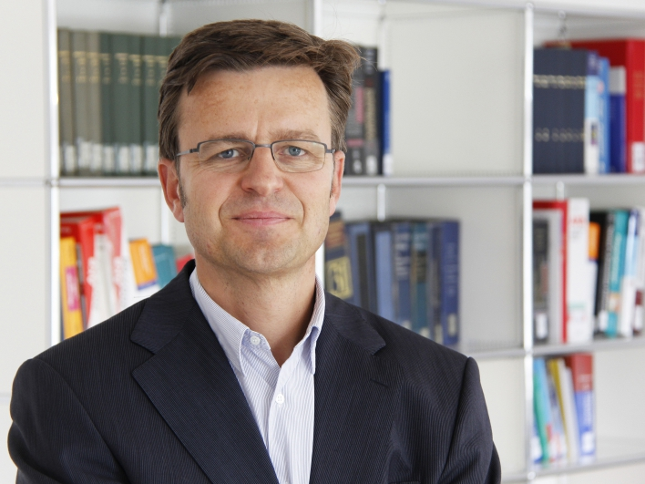 Prof. Engelhardt leitung des Institus für Toxikologie