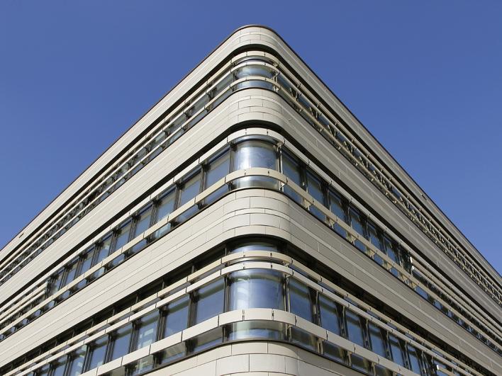 TranslaTUM Architektur