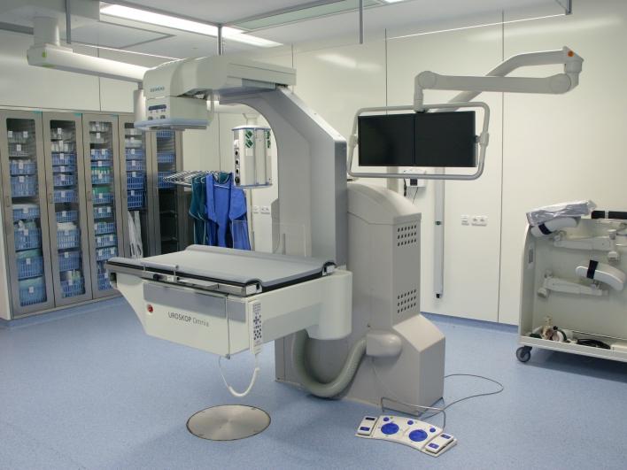 Urologische Endoskopie